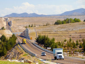 Freight Forwarding Has Reached a Roadblock