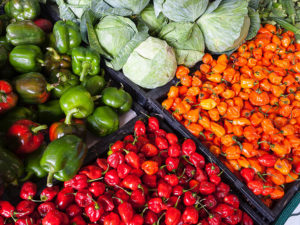 A 'Hyper-Local' Organic Food-Delivery Service Strives for Hyper-Efficiency