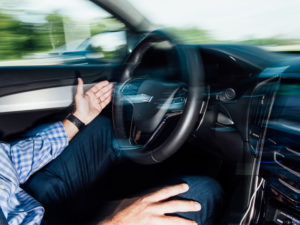 Self-Driving Cars: When Will They Arrive?