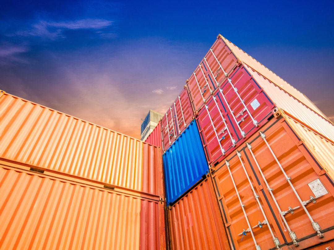 Despite Slowdown in Global Trade, Opportunities Exist