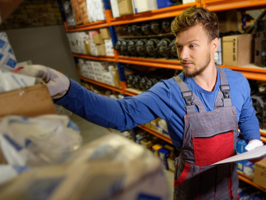 'Cellular Picking' Warehouse Solution Aims to Save Thousands of Man Hours