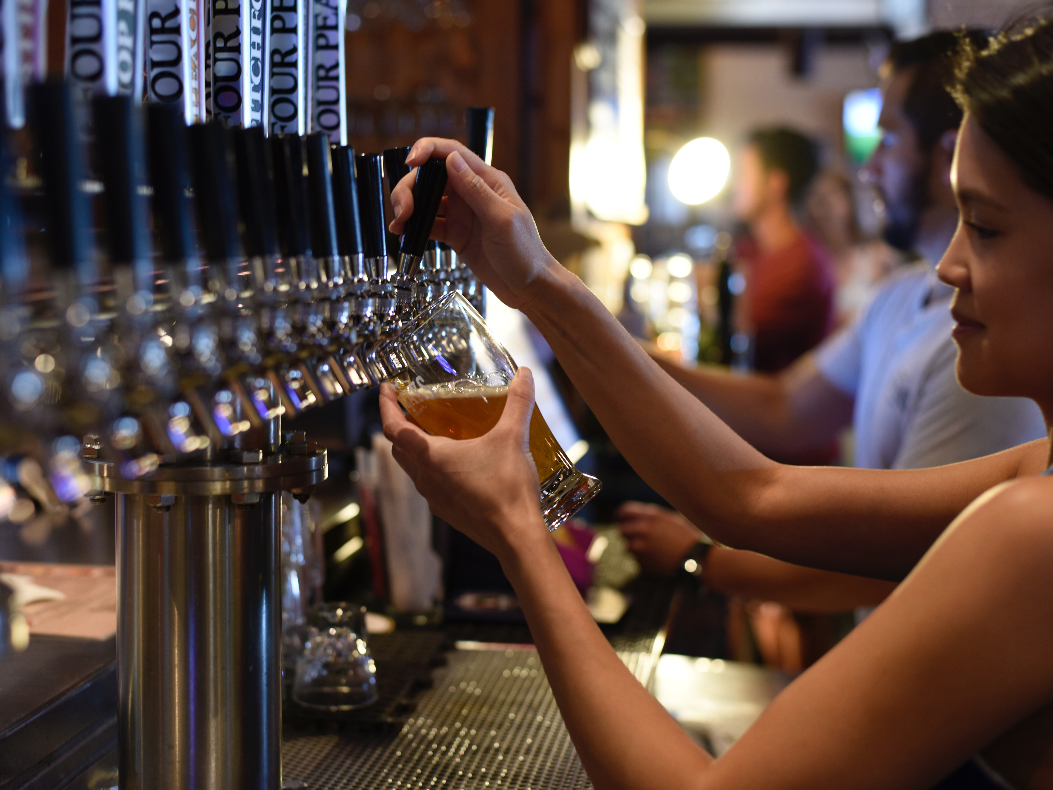 The Craft Beer Boom: How to Satisfy Changing Consumer Tastes