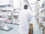 The Potential of AI in the Healthcare Supply Chain