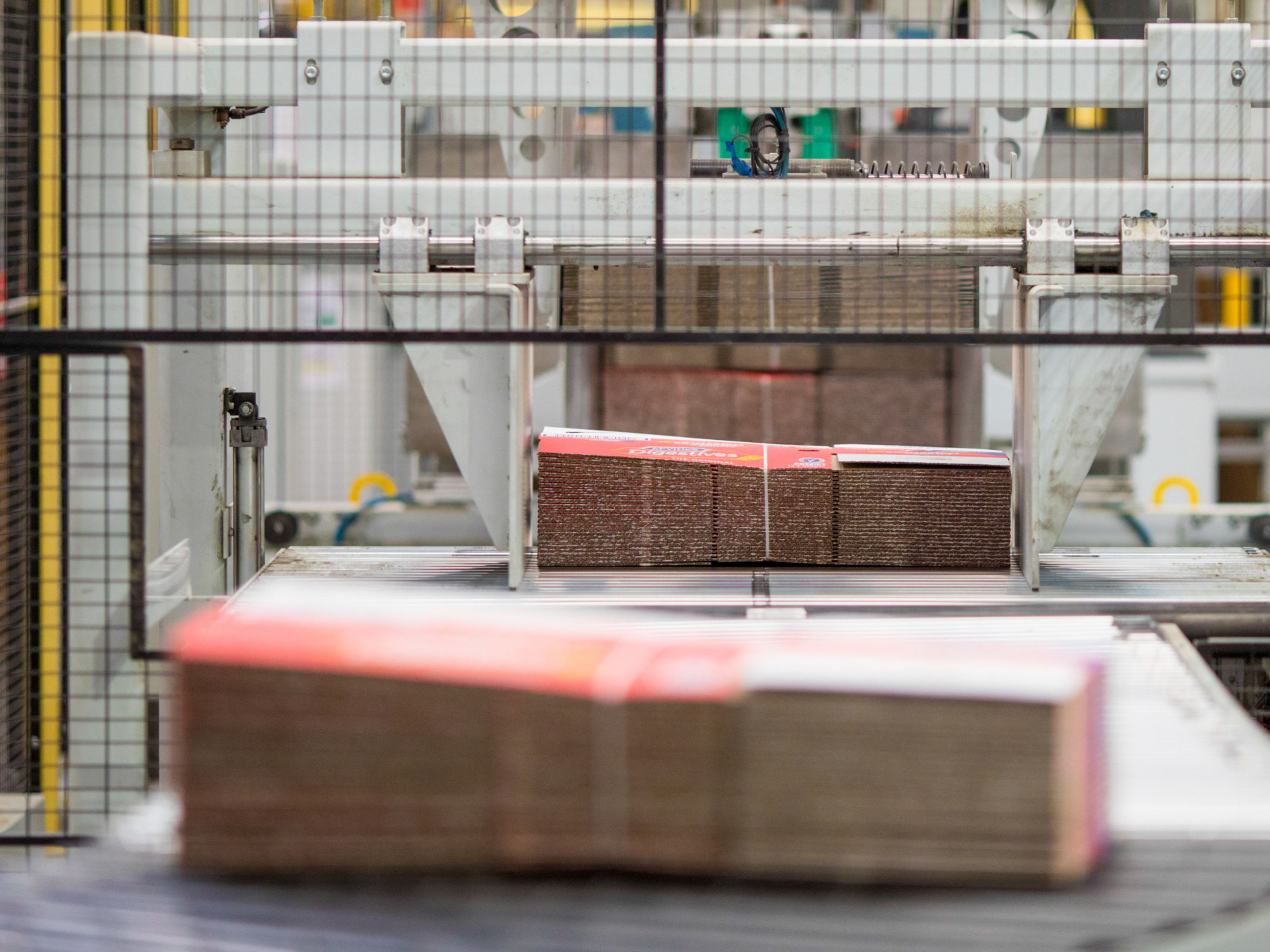 How Automation Will Impact the Global Packaging Landscape