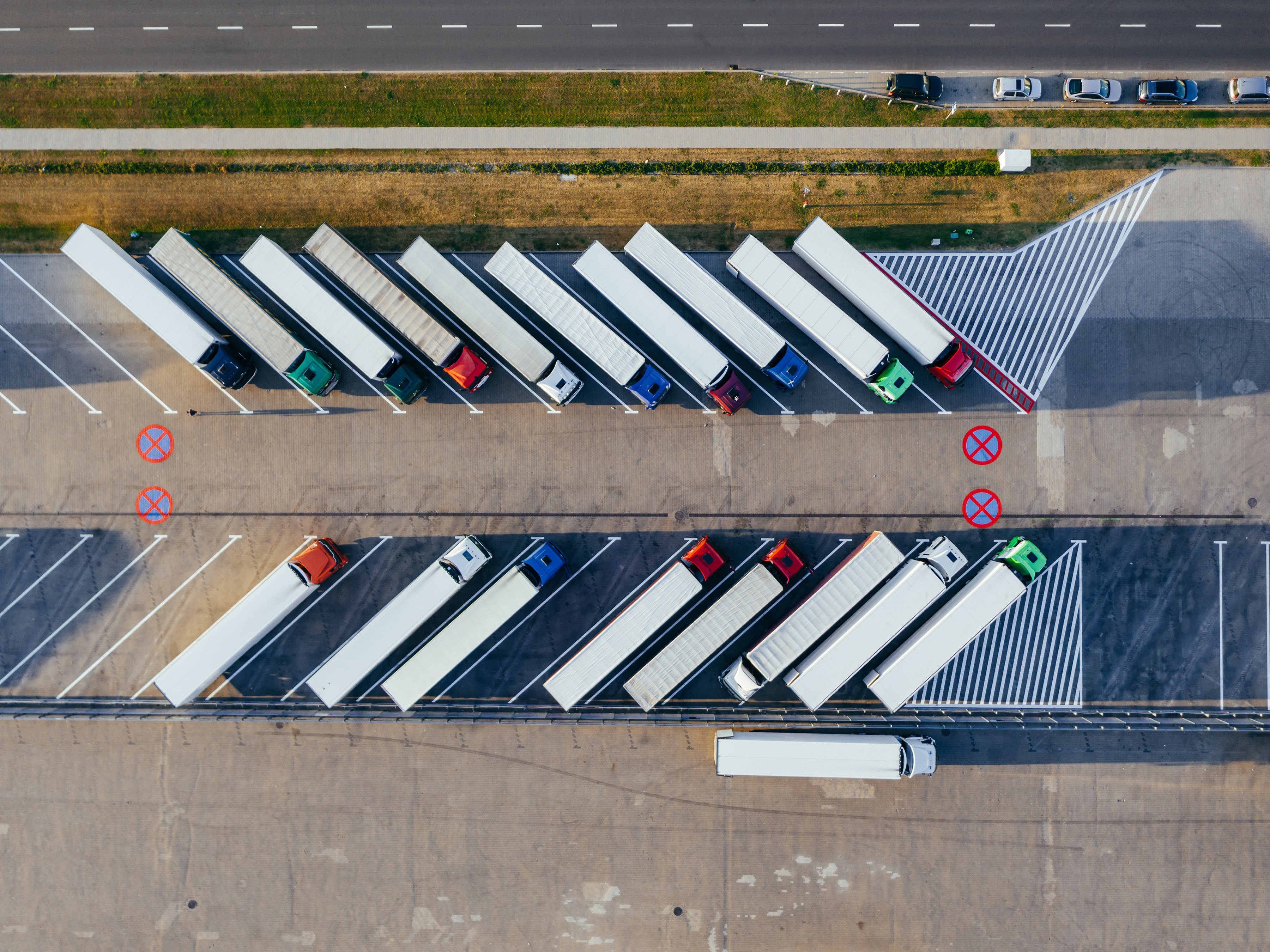 Here's What's Driving Increased Expenses in the Trucking Industry