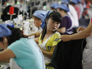 The Changing U.S. and Asian Supply-Chain Relationship