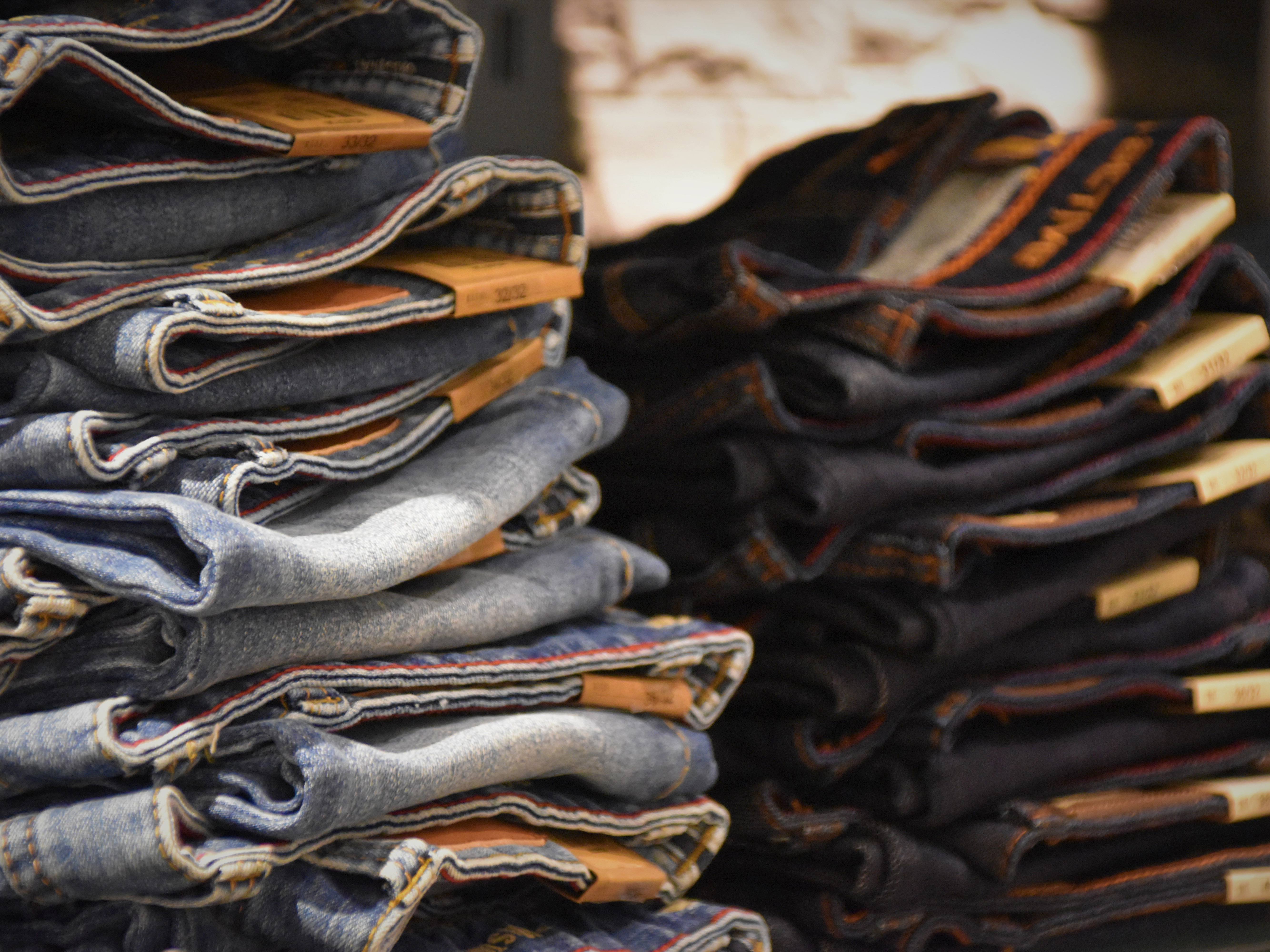 Global Fashion Brands Face EU Crackdown to Clean Up Textiles