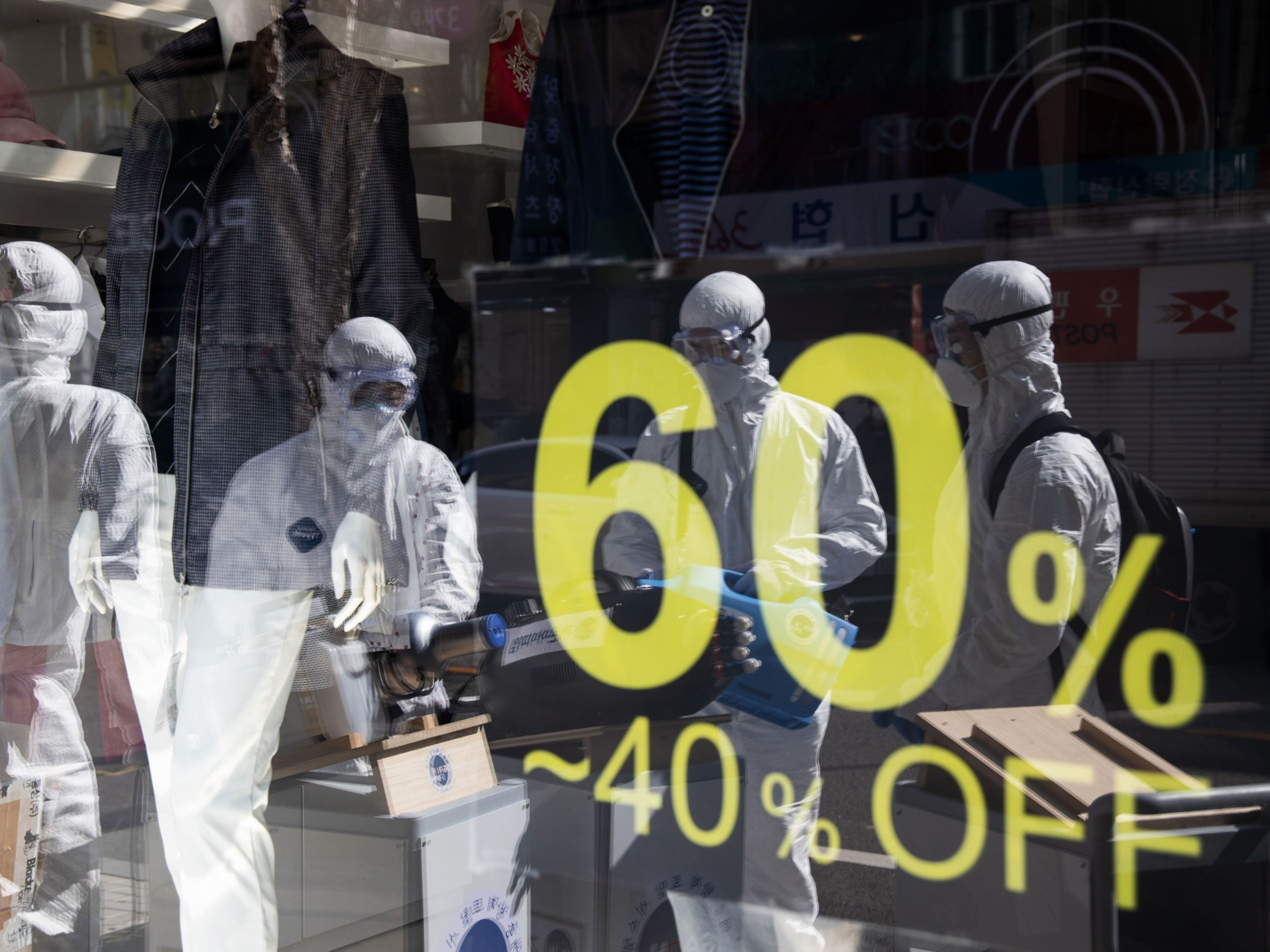Weathering the Virus Outbreak, Retailers Must Also Prepare for Its End