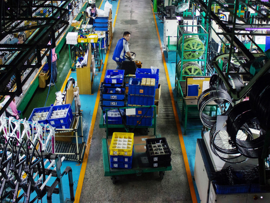 Why ISO Standards for Warehouse Work Should Be Reevaluated