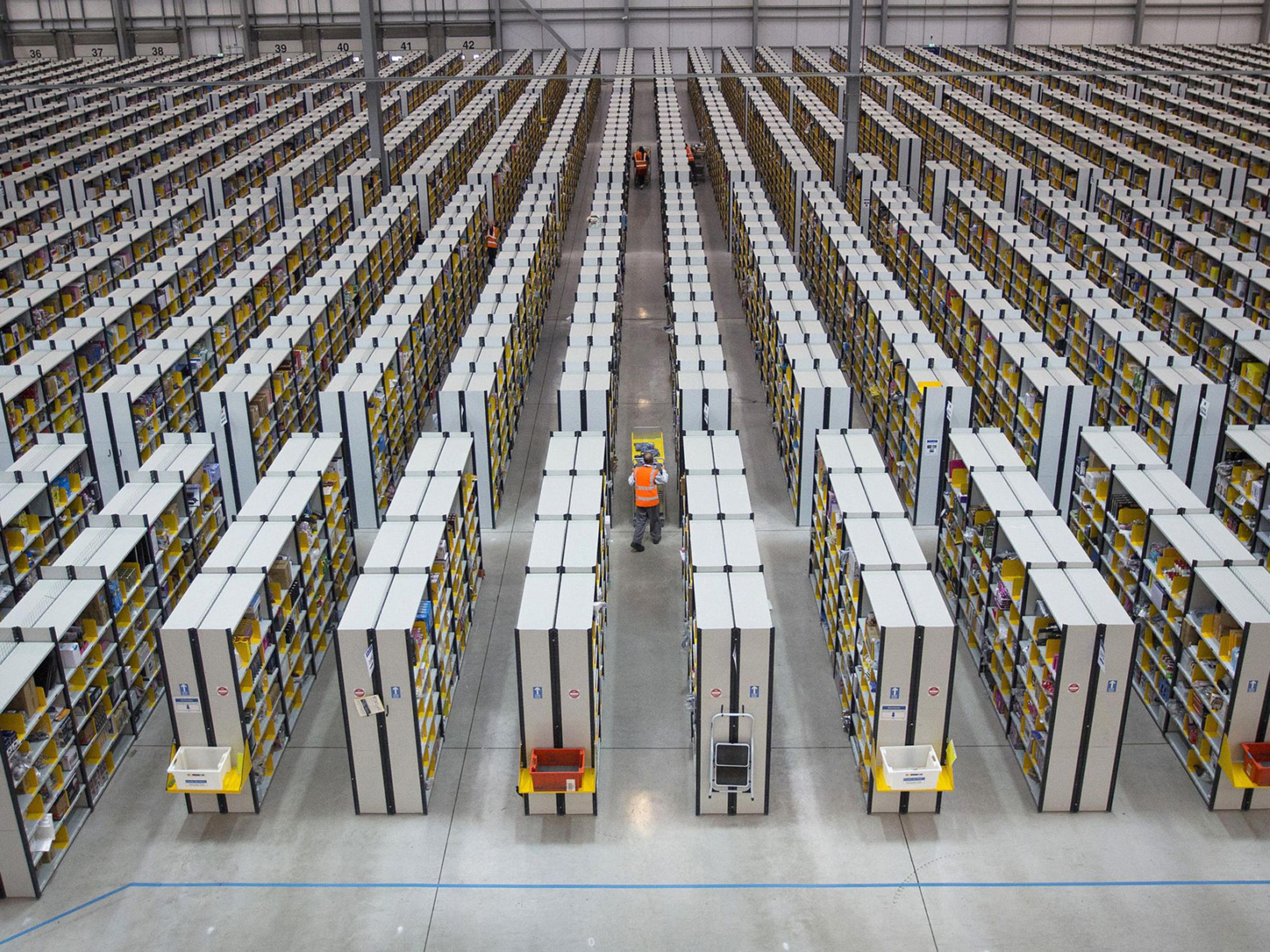 Seven Steps Toward an Autonomous Supply Chain
