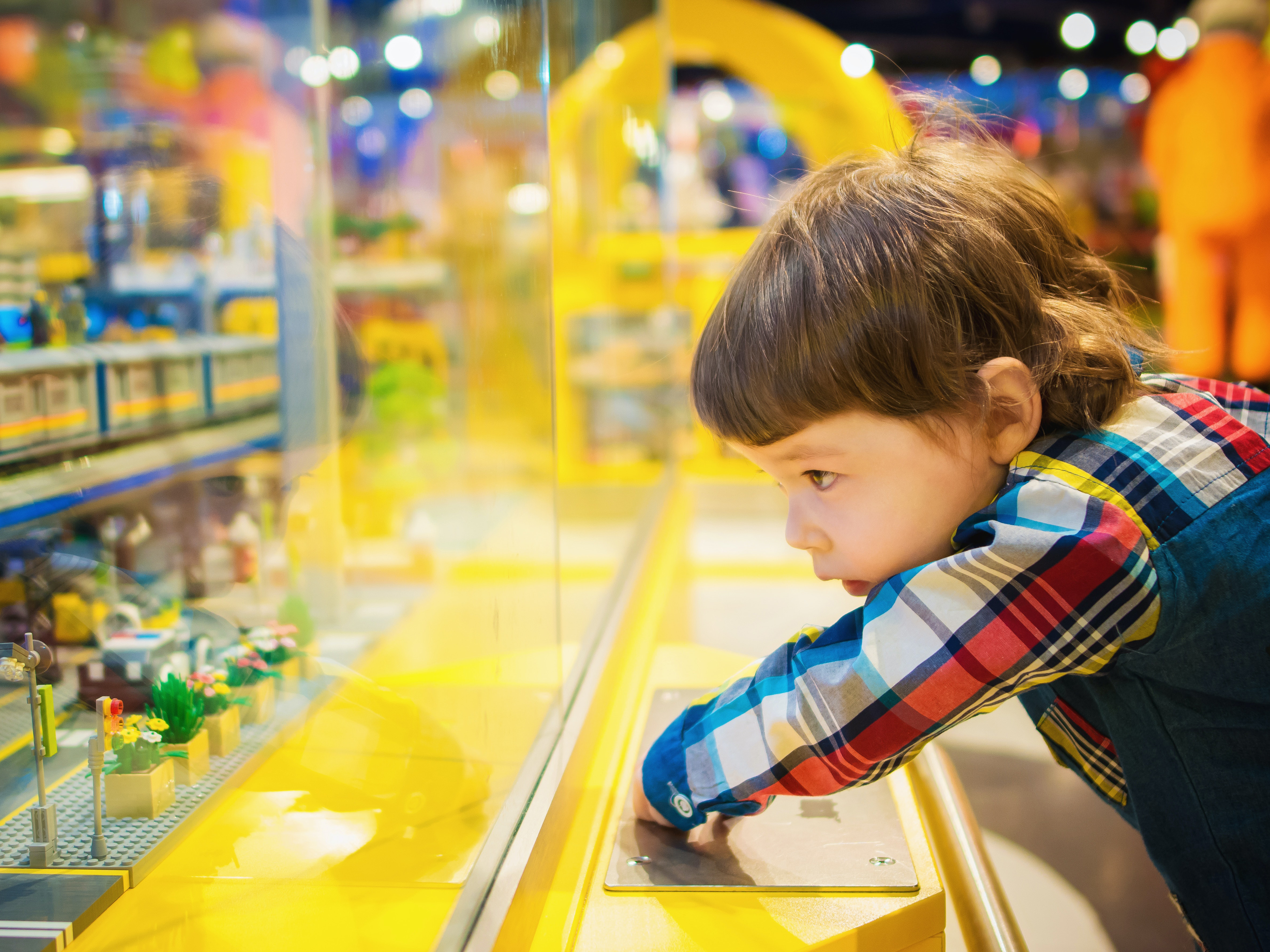 As Production in China Stalls, an American Toy Manufacturer Thrives