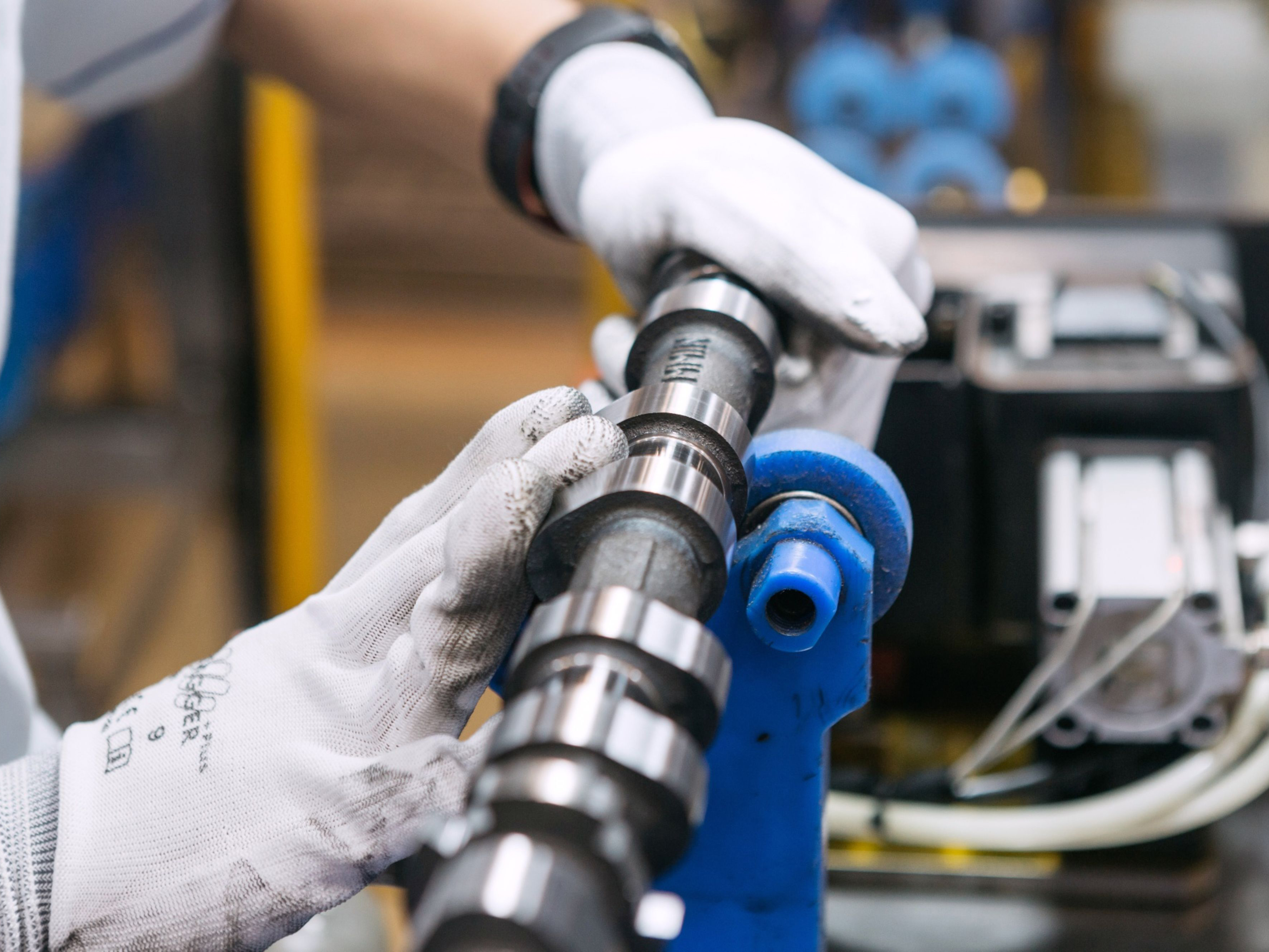 The Key to Managing Supply Chain Risk in Manufacturing