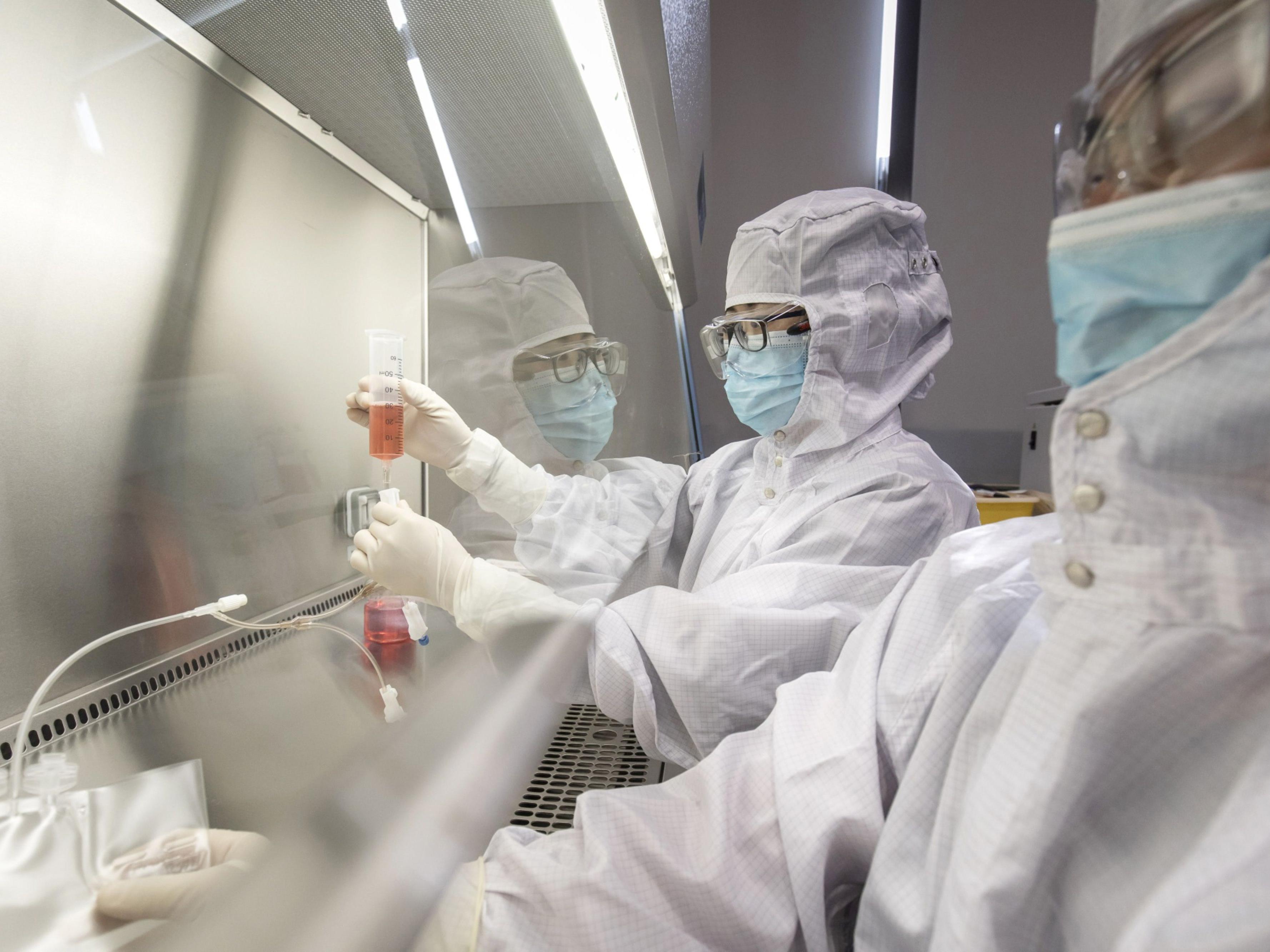 Despite Testing Improvements, U.S. Labs Face Endless Logistical Failures
