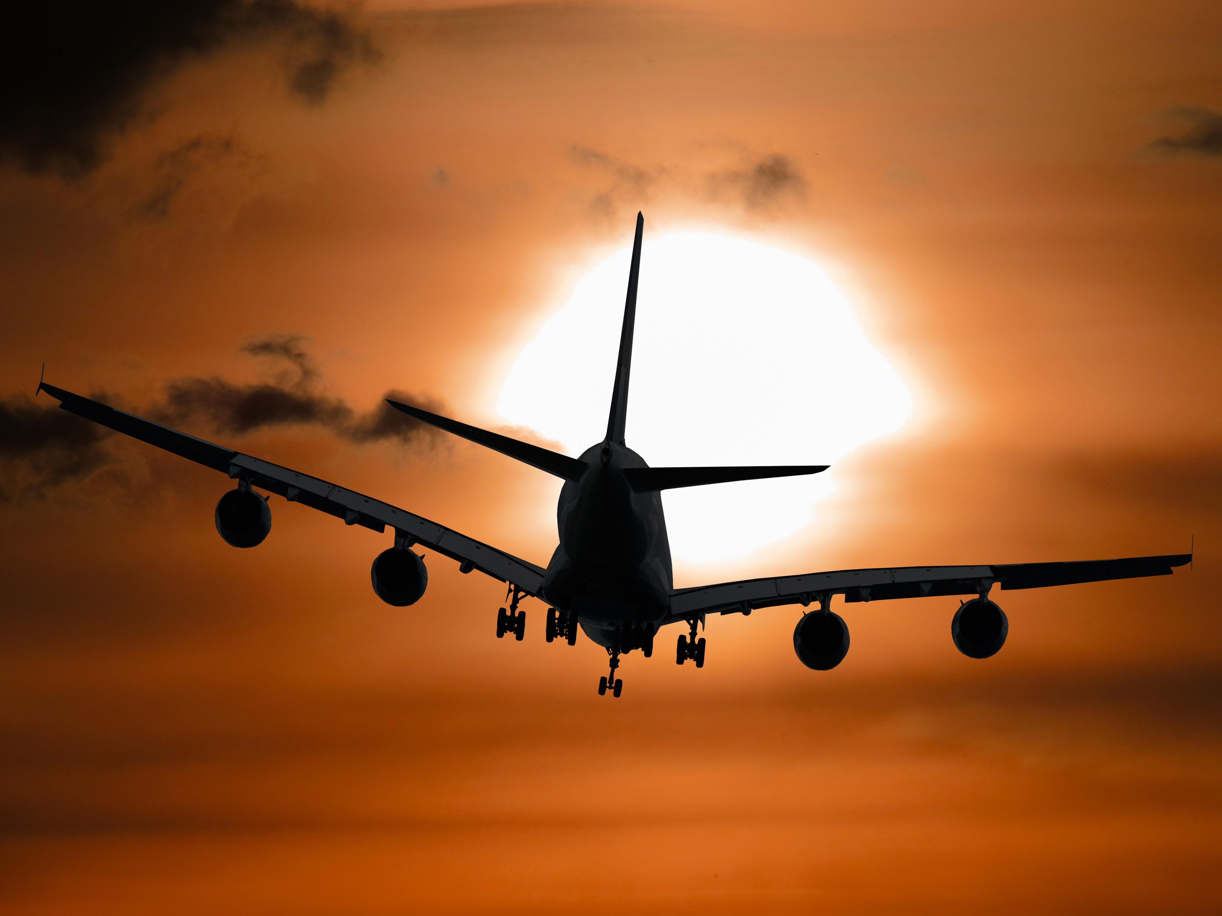 The Complex Risk Factors Facing Aerospace and Defense
