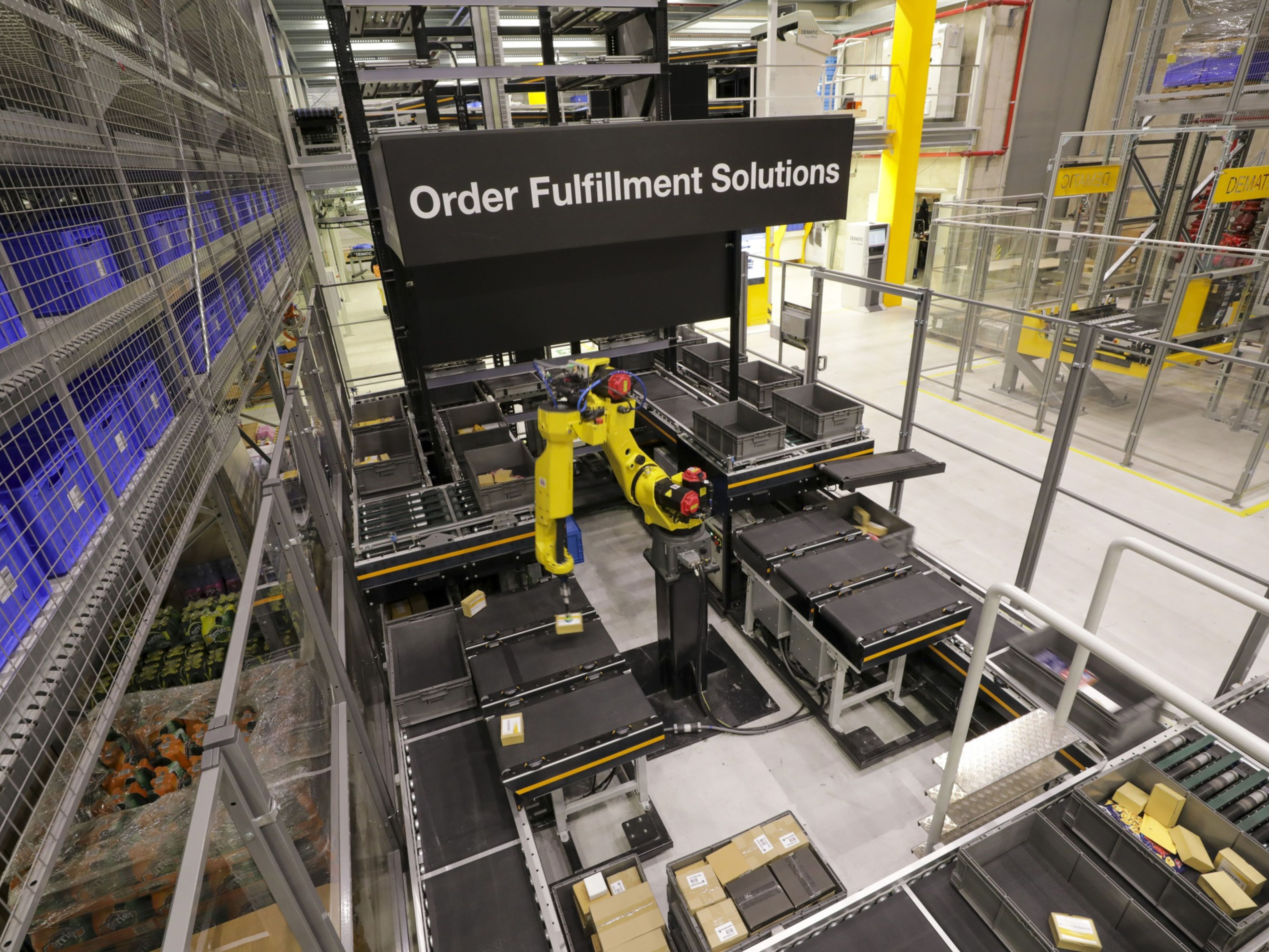 How Digital Solutions Are Creating More Resilient Supply Chains