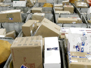 Mapping the Reverse-Logistics Supply Chain