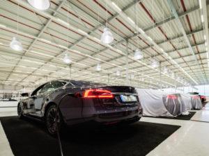 Musk Reopens Tesla's Plant, Dares Authorities to Arrest Him