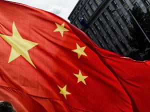 U.S.-China Relationship