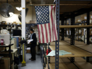 Paving the Way for U.S. Supply-Chain Independence