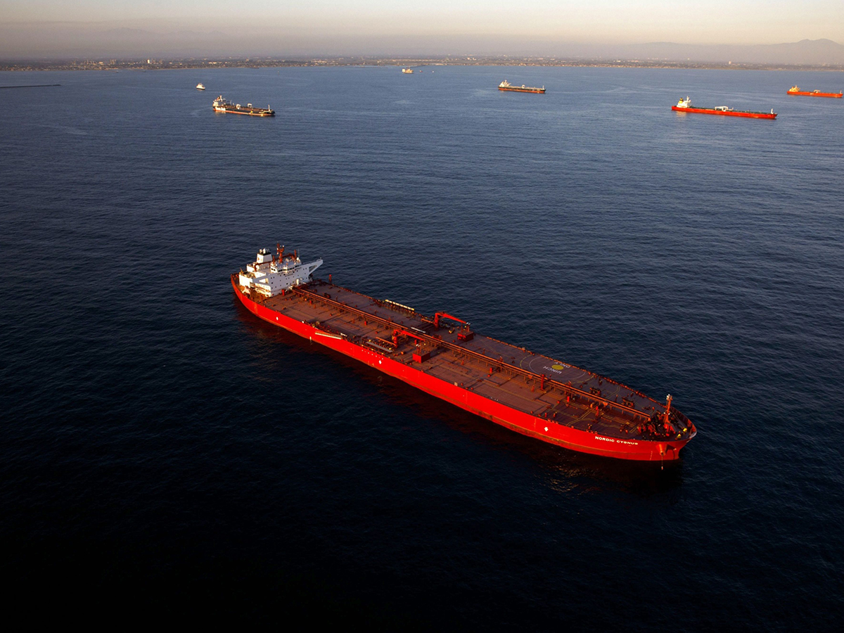 0602 oiltankers