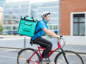 Scaling Up Delivery Operations Safely and Efficiently