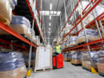 Rethinking Your Supply Chain? Start With the Warehouse