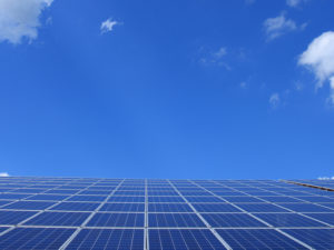 A Totally Green Electric Grid Will Dramatically Speed Up Climate Action