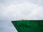 Labor Abuse Allegations Tie Up Ships in Australia Ports
