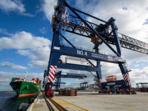 Japan, India and Australia Seek Supply Chain Pact