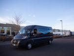 Amazon Buys Electric Mercedes Vans in Green Effort