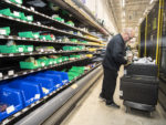 Grocery Supply Chain