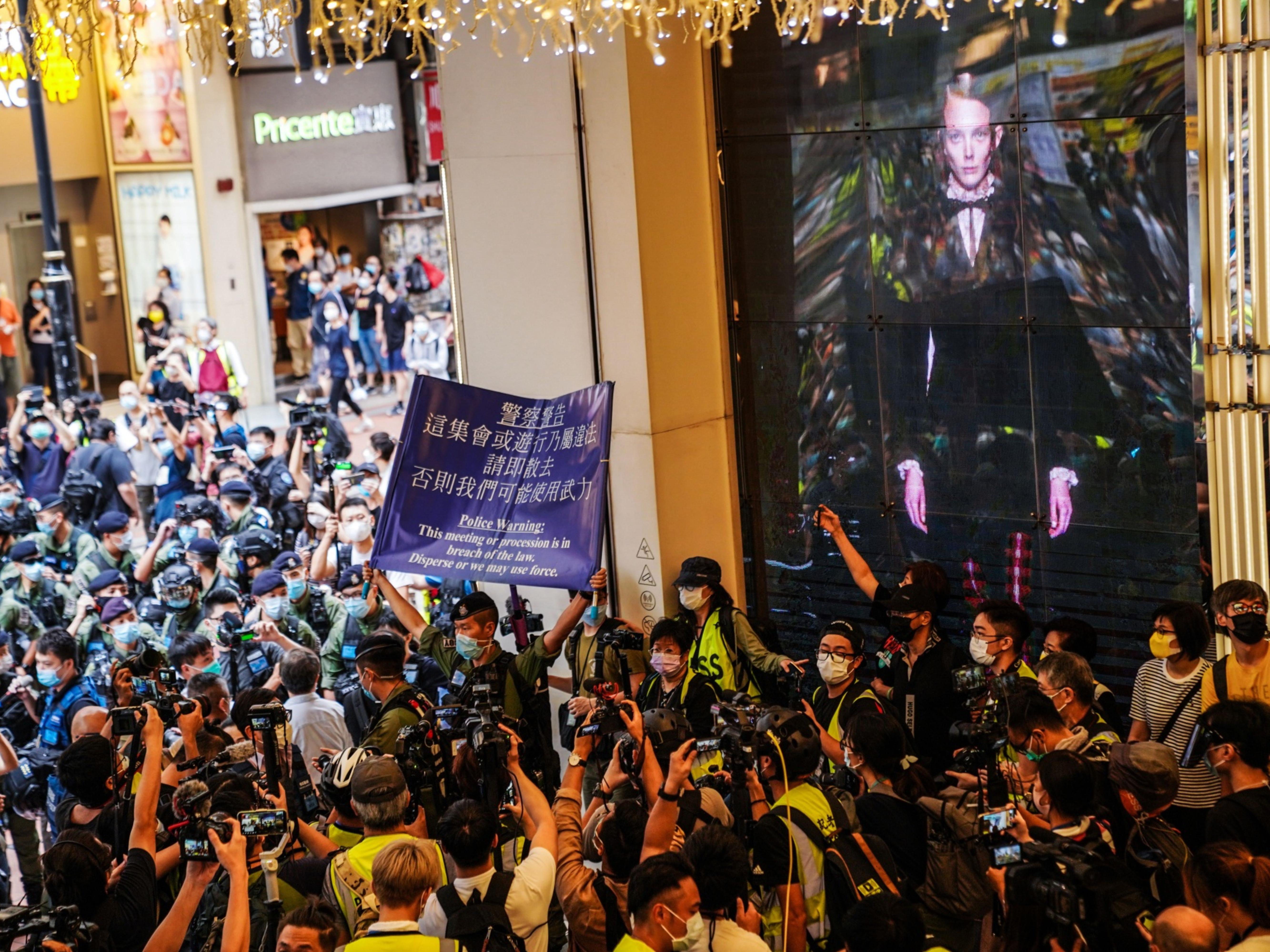 1109 hongkongprotests