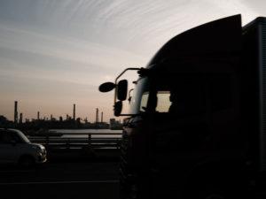 Heavy Goods Vehicle