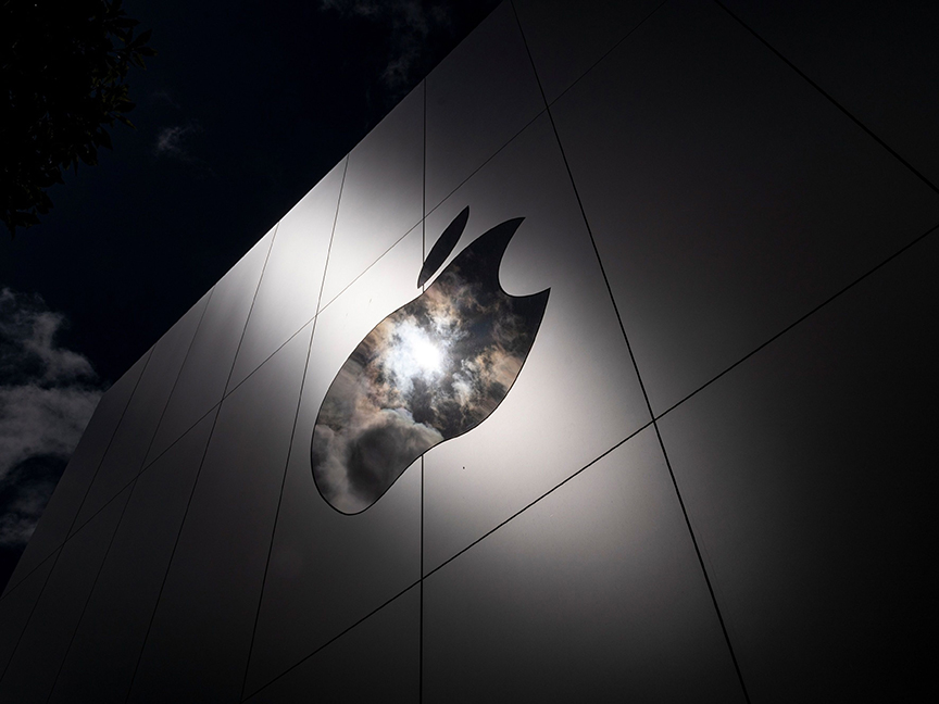 1018 apple