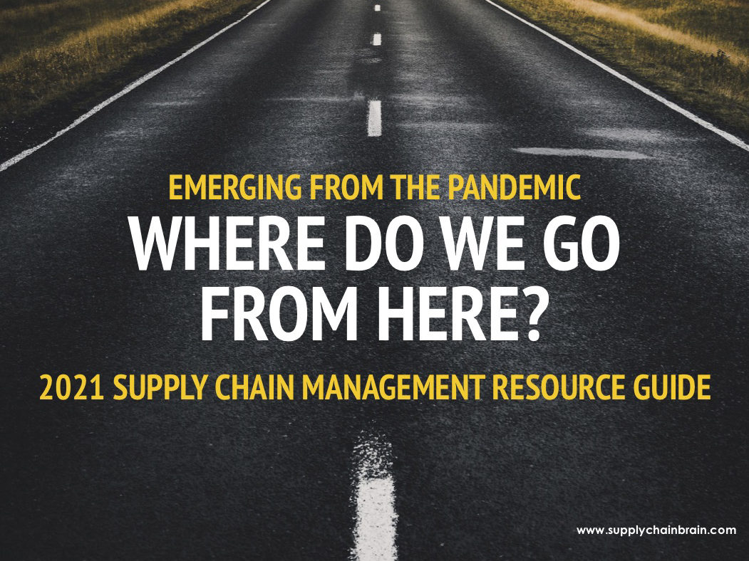 Emerging From the Pandemic: Where Do We Go From Here?