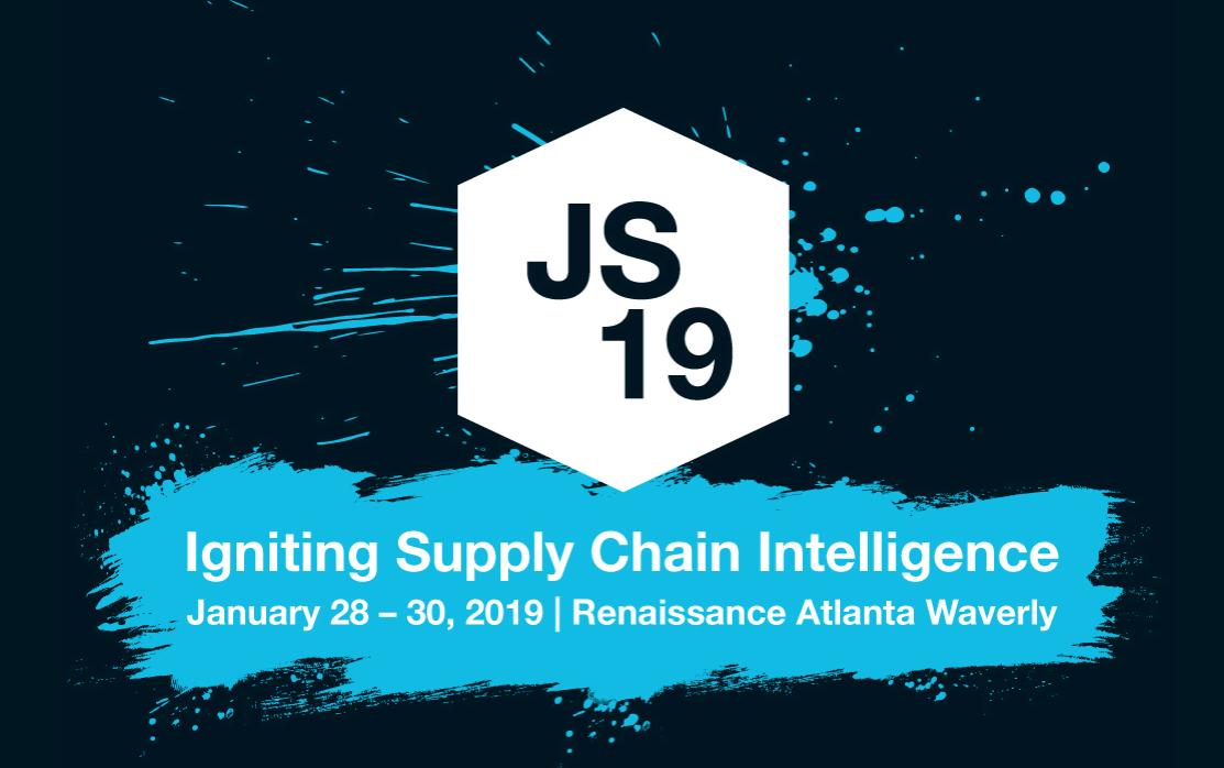 JumpStart 2018   SupplyChainBrain
