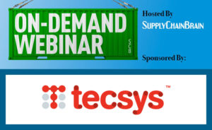Tecsys On Demand