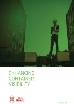 Enhancing Container Visibility