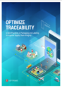 Optimize Traceability: 6 Best Practices in Packaging and Labeling to Improve Your Supply Chain