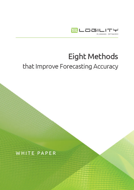 Eight Methods that Improve Forecasting Accuracy