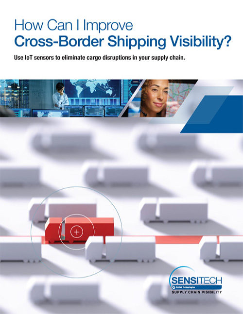 How Can I Improve Cross-Border Shipping Visibility?