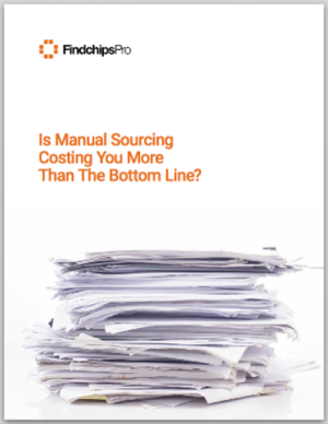 Is Manual Sourcing Costing You More Than The Bottom Line?