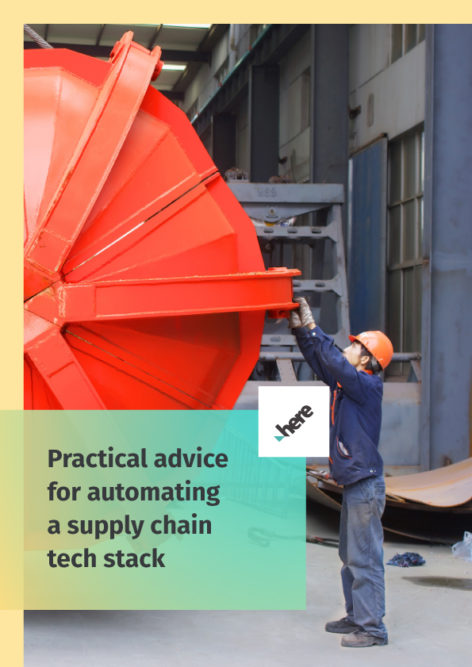 Practical Advice for Automating a Supply Chain Tech Stack