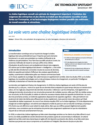 IBM – IDC Thinking Supply Chain Whitepaper (French)