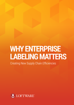 Why Enterprise Labeling Matters
