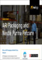 ARI Packaging and Nestle Purina Petcare