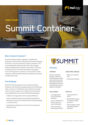 Summit Container Case Study