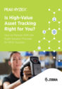 Is High-Value Asset Tracking Right for You?