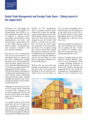Global Trade Management and Foreign Trade Zones - Taking control of the supply chain