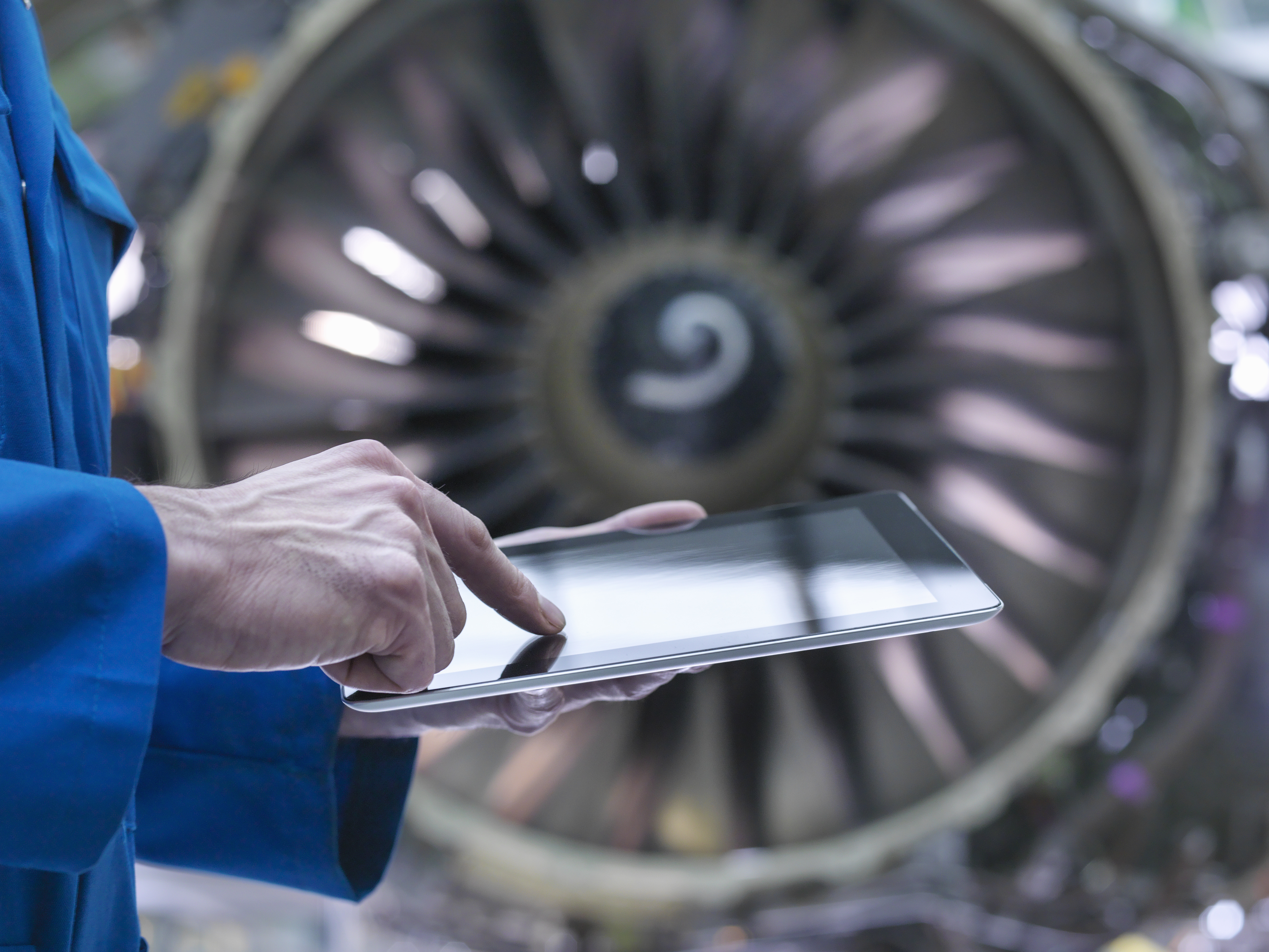 The Intelligent Enterprise for the Aerospace and Defense Industry
